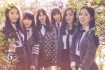 Download best ringtones kpop songs: Rough - GFriend